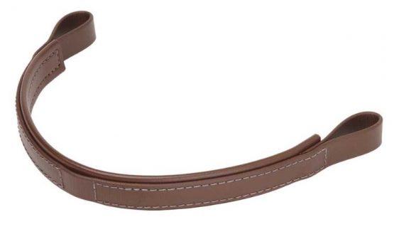 Brun pannband 555x336 - Classic Pannband