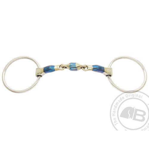 LR Elliptical lockup - Loose Ring Elliptical LockUP
