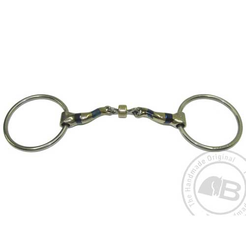 LR McHardy - Loose Ring McHardy